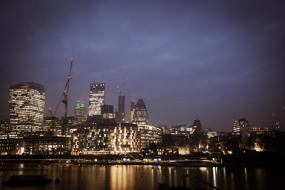 London er en ungdommelig mode-hovedstad