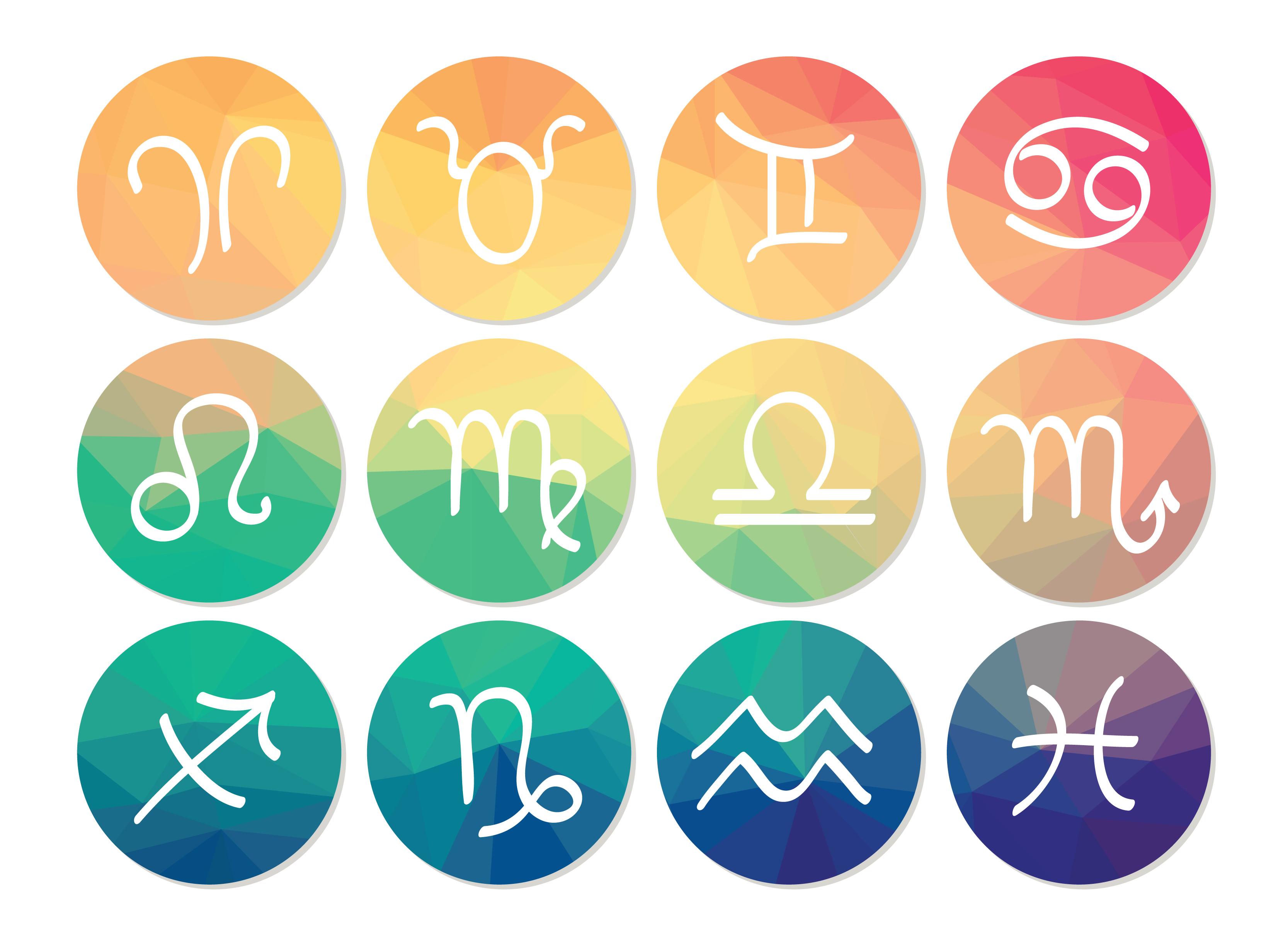 Hvad er dit stjernetegn