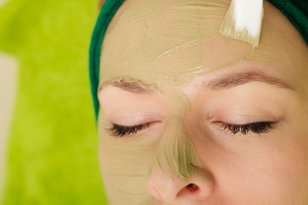 DIY – Lav din egen ansigtsmaske