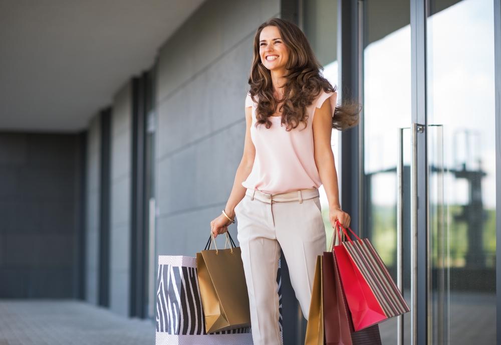 Den strategiske shopper: Glæden ved impulskontrol
